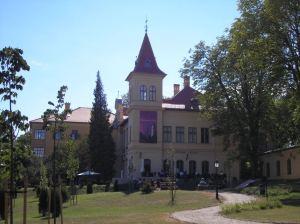 Vaszary Villa