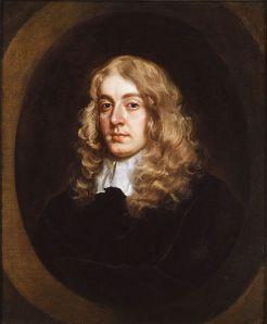 Samuel Morland