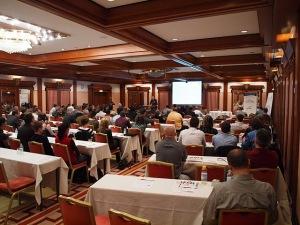 Nagy volt az érdeklődés a Szoftvertesztelés 2010 konferencián