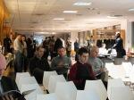 Gyülekeznek az Adecco IT Academy tagok