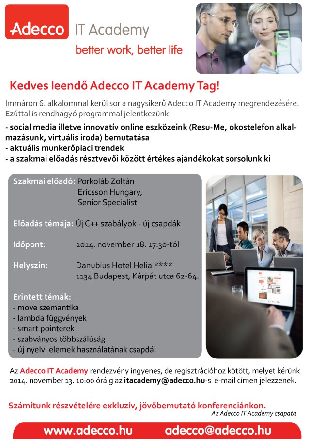 Adecco IT Academy3