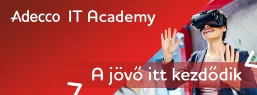 Adecco IT Academy 2019